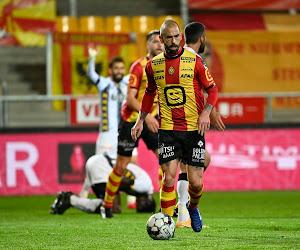 """Steven Defour is overtuigd van Antwerp: """"Binnen dit en vijf jaar is het zover"""""""