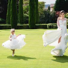 Wedding photographer Viola Bellotto (ViolaBellotto). Photo of 17.10.2018