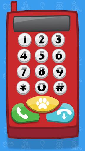 Toddler MyPhone 1.2 screenshots 5
