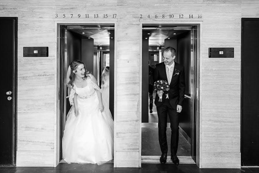 Wedding photographer Linda Ringelberg (LindaRingelberg). Photo of 20.02.2018