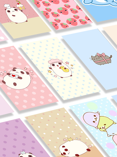 Cute Kawaii Wallpapers & Backgrounds image | 2