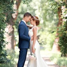 Wedding photographer Ruslan Babin (ruslanbabin). Photo of 08.05.2018