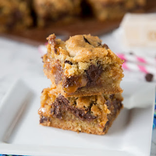 Quick Easy Dessert Bars Recipes
