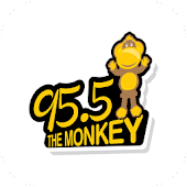 95.5 The Monkey Radio