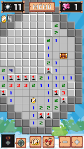Minesweeper: Collector - Online mode is here! 2.17.1 (Unlocked)