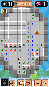 Minesweeper: Collector – Online mode is here! 1