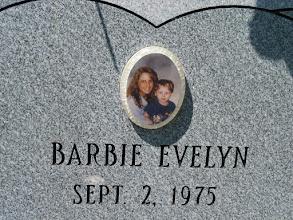 Photo: Bassett, Barbie Evelyn