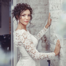 Wedding photographer Viktoriya Midonova (Midonova). Photo of 02.01.2016