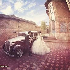 Wedding photographer Ulugbek Dzhuraev (Djuraevstudio). Photo of 25.01.2014