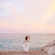Fotógrafo de bodas Mariya Sosnina (MSosnina). Foto del 17.10.2017