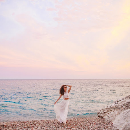 Wedding photographer Mariya Sosnina (MSosnina). Photo of 17.10.2017