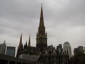 Photo: St. Patricks Cathedral