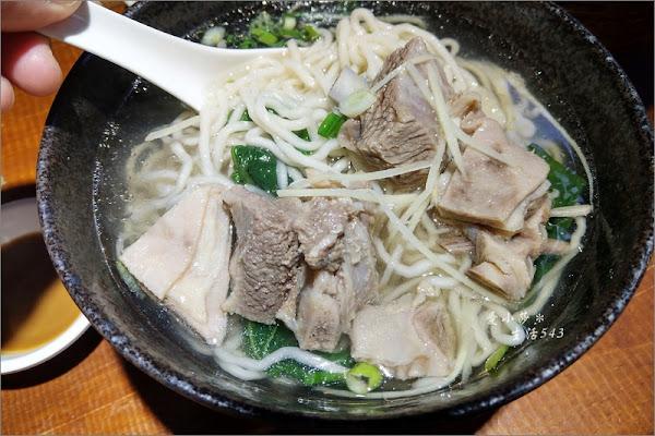 花蓮美食。一碗小~巷弄裡的美味清燉/紅燒羊肉湯!