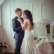 Wedding photographer Nikolay Manvelov (Nikos). Photo of 16.10.2017