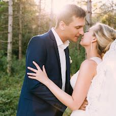 Wedding photographer Svetlana Antonenko (Antonenko). Photo of 26.09.2016