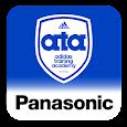 adidas × Panasonic トレーニングアプリ icon