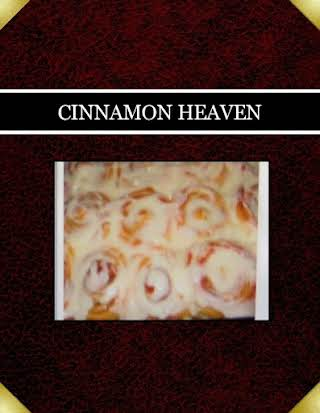 CINNAMON HEAVEN
