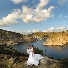 Wedding photographer Anatoliy Pismenyuk (Oriental). Photo of 10.03.2018