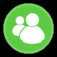 Messengeroid icon