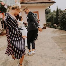 Wedding photographer Nadya Zelenskaya (NadiaZelenskaya). Photo of 10.09.2018