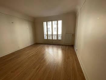 Appartement 2 pièces 40,62 m2