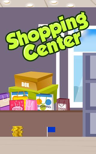 Super Shopping Center