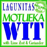 Lagunitas Motueka Wit