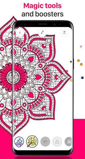 Recollect: Coloring Book 1.0.2 screenshots 4
