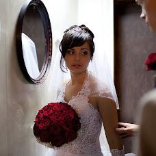 Wedding photographer Dmitriy Kiselev (dmkfoto). Photo of 13.09.2015