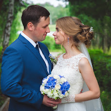 Wedding photographer Sergey Samoylovich (omsksergey). Photo of 06.09.2017