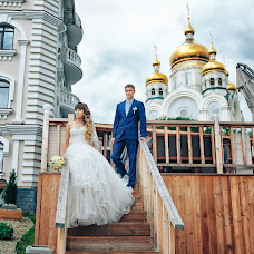 Wedding photographer Evgeniy Avdeenko (akvil69). Photo of 10.09.2017