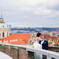 Wedding photographer Elena Tokareva (Eltophoto). Photo of 13.06.2017