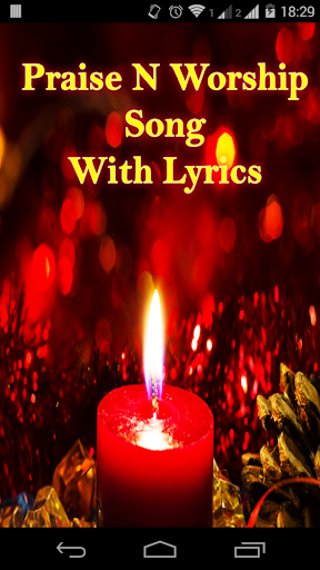 Download Praise and Worship Songs Google Play softwares