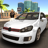 Crime Car Driving Simulator Android APK Download Free By Game Pickle