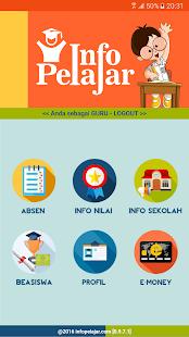 Info Pelajar- screenshot thumbnail