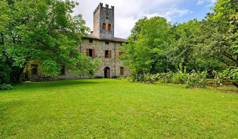 Villa avec jardin et terrasse Masereto