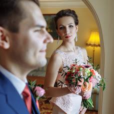 Wedding photographer Aleksey Terentev (Lunx). Photo of 04.04.2018