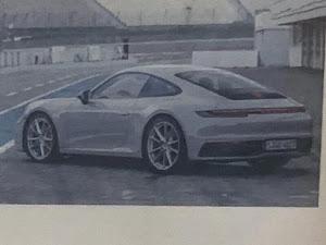 911 964A 1992のカスタム事例画像 にび色のカワズさんの2019年09月01日17:18の投稿