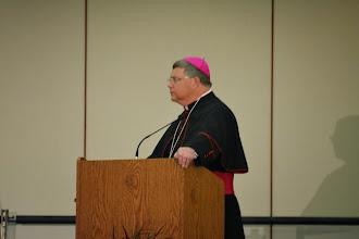 Photo: Cardinal