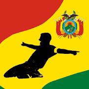 Bolivia Football League. LFPB Liga Profesional