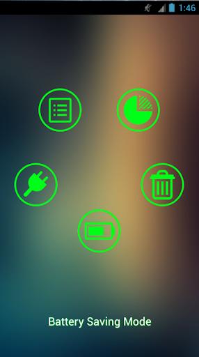 Battery optimizer plus PRO