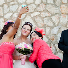 Wedding photographer Alfredo Company (company). Photo of 04.10.2015