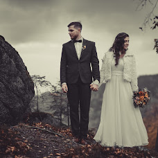 Wedding photographer Tomas Maly (tomasmaly). Photo of 24.11.2018