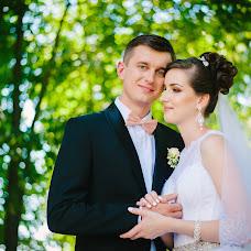 Wedding photographer Eduard Zinchenko (ARTstudio). Photo of 23.09.2017