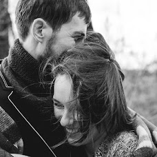 Wedding photographer Marina Elcova (zabava). Photo of 11.01.2016