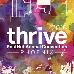 PostNet Thrive App