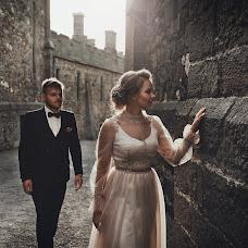 Wedding photographer Viktoriya Emerson (VikaEmerson). Photo of 30.11.2017