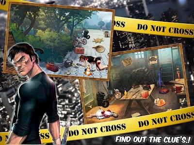 Murder Mystery Crime Scene screenshot 12