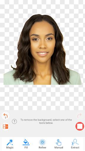 Passport Size Photo Maker - ID Photo Application 1.3.16 screenshots 3