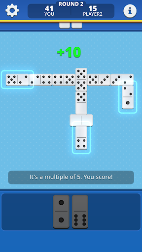 Dominoes 1.0.9 screenshots 2